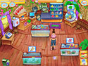 Jenny`s Fish Shop game