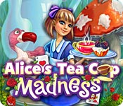 Alice`s Teacup Madness