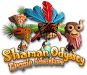 Shaman Odyssey - Tropical Adventure