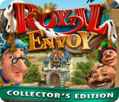 Royal Envoy Collector`s Edition