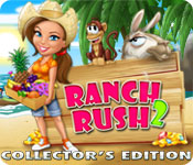 Ranch Rush 2 Collector`s Edition