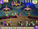 Play Amelie`s Cafe: Halloween