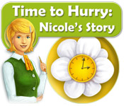 Time to Hurry: Nicole`s Story