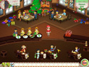 Play Amelie`s Cafe: Holiday Spirit