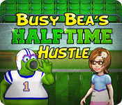 Busy Bea`s Halftime Hustle