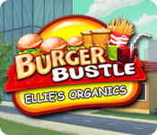 Burger Bustle: Ellie`s Organics