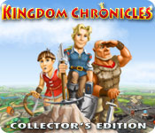 Kingdom Chronicles Collector`s Edition