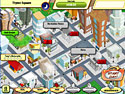 Diner Town Tycoon game