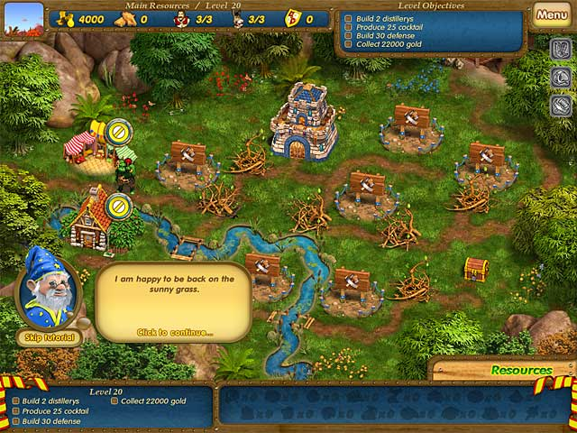 Sweet Kingdom: Enchanted Princess download free :: Play Time