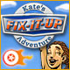 Fix-it-up: Kate`s Adventure