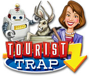 Tourist Trap: Build the Nation`s Greatest Vacations