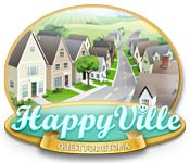 Happyville: Quest for Utopia
